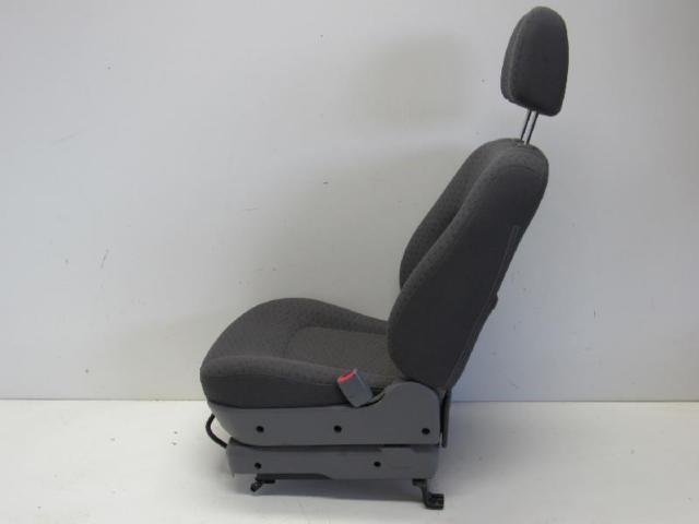 Sitz vorne rechts beifahrersitz Bild