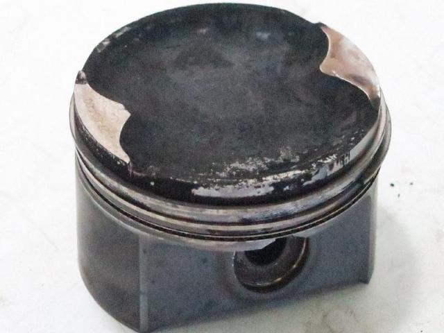 Kolben Mahle Standart 86P80