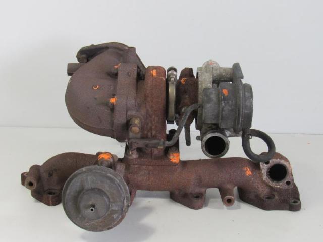 Turbolader bild1