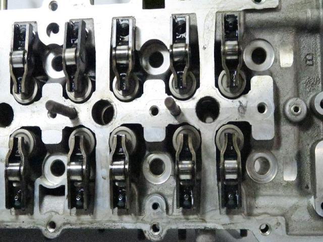 Zylinderkopf z19dth Bild