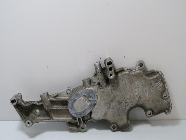 Ventildeckel halter motorentlueftung bild1