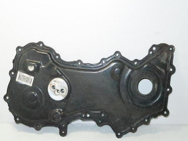 Stirndeckel M9R Steuergehäusedeckel