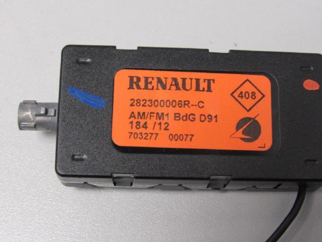 Antennenverstaerker v9x 891 bild1