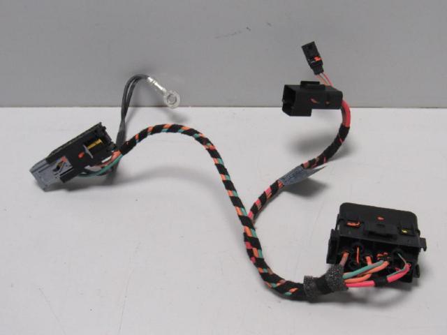 Kabelstrang heizung klimaanlage bild1