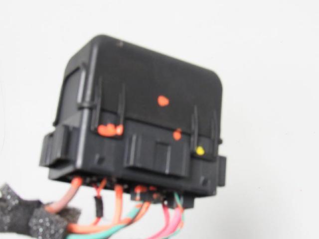 Kabelstrang heizung klimaanlage bild2