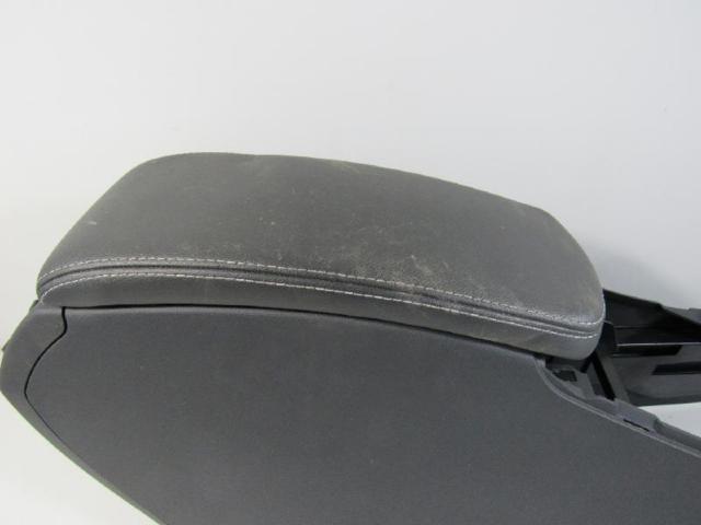 Mittelkonsole armlehne leder bild2