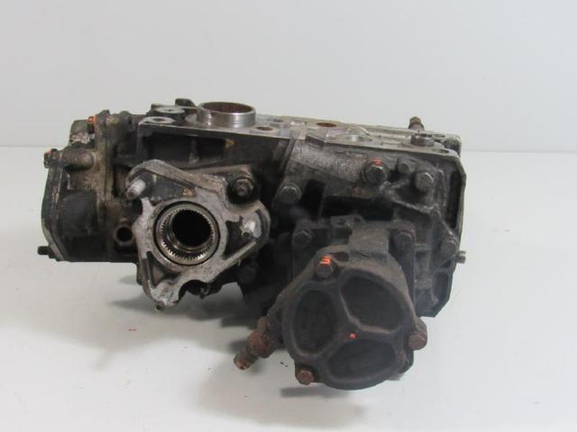 Nebenantrieb servopumpe verteiler m26g bild1