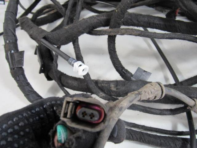 Kabelstrang hinten Bild