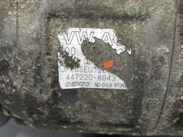 Klimakompressor bild2