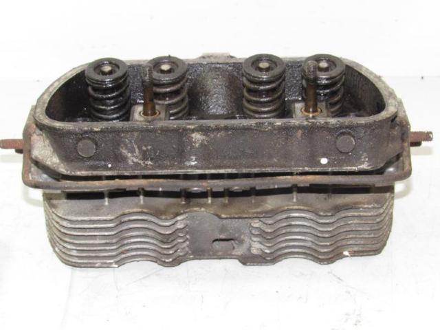 Zylinderkopf VW Käfer