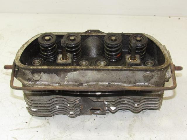 Zylinderkopf VW Käfer T1 T2