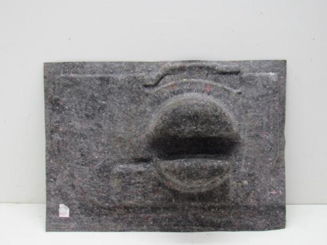 Belag kofferraummatte filz bild2
