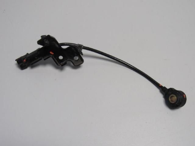 Klopfsensor sensor zuendzeitpunkt Bild