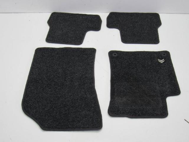 Fußmatten Set Filz Original