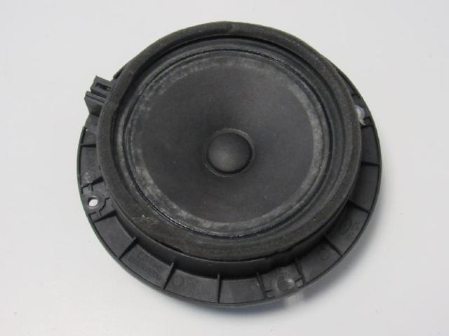 Lautsprecher hinten links