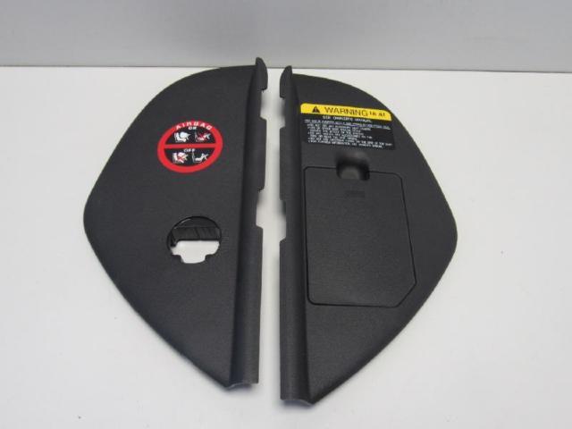 Verkleidungen Armaturentafel Sicherungen