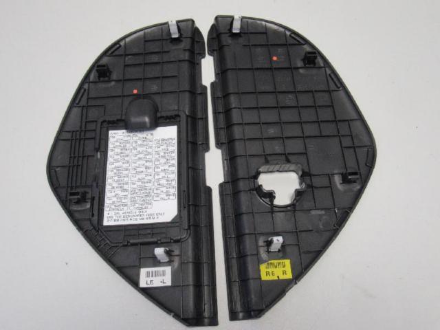 Verkleidungen armaturentafel sicherungen bild1