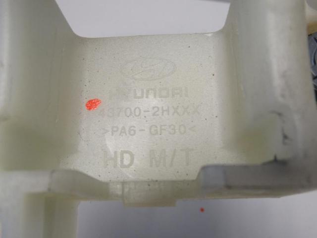 Schalthebel schaltknauf schaltkulisse bild1