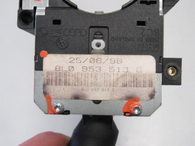 Lenkstockhebel blinkerschalter wischer bild1