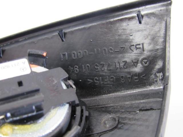 Spiegelabdeckung innen links hochtoener Bild