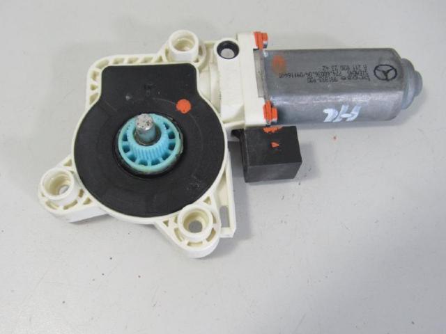 Motor fensterheber hinten links fensterhebermotor Bild
