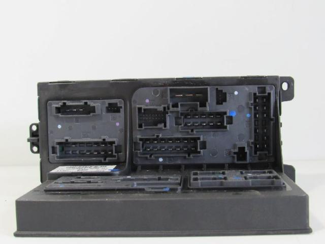 Sicherungskasten zentralelektrik Bild