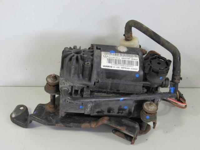 Kompressor druckluftanlage bild1
