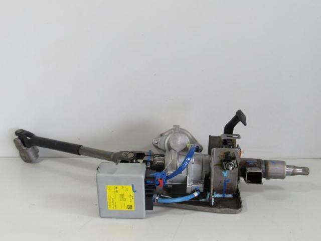 Lenksaeule elektrisch bild1