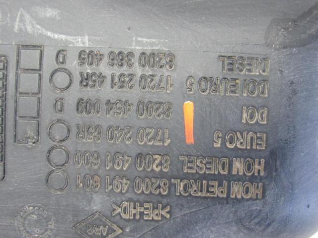 Kraftstoffbehaelter tank Bild