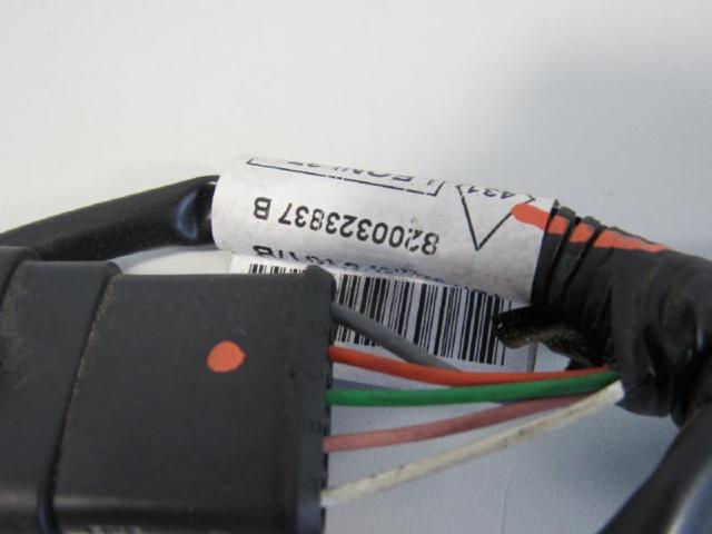 Kabelstrang einspritzduesen Bild