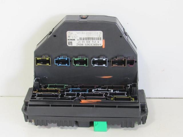 Sicherungskasten sam modul bild1