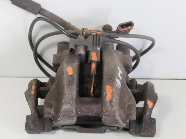Bremssattel hinten rechts Bild