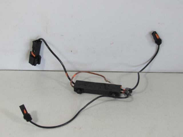 Antennenverstaerker sperrkreise c-saeule bild1