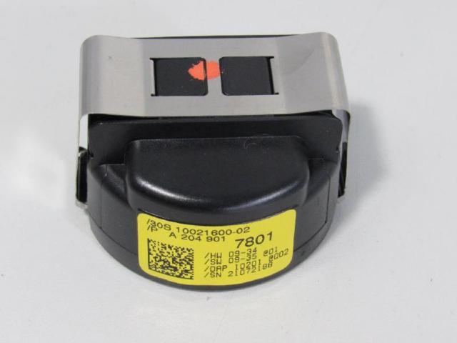 Regensensor sensor regen bild1
