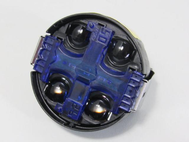 Regensensor sensor regen bild2
