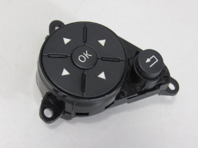 Schalter lenkrad links radiobedienteil bild1