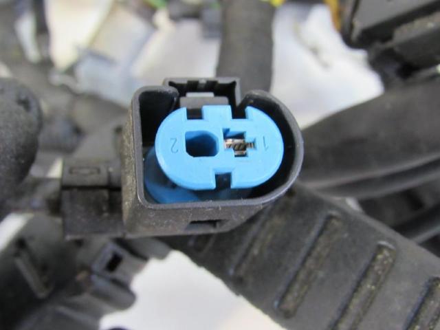 Kabelstrang motor motorkabelbaum Bild