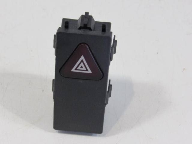 Warnblinkschalter anzeige passenger airbag off bild1