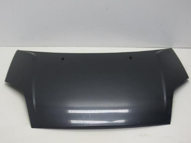 Motorhaube Graphit-Grau Metallic