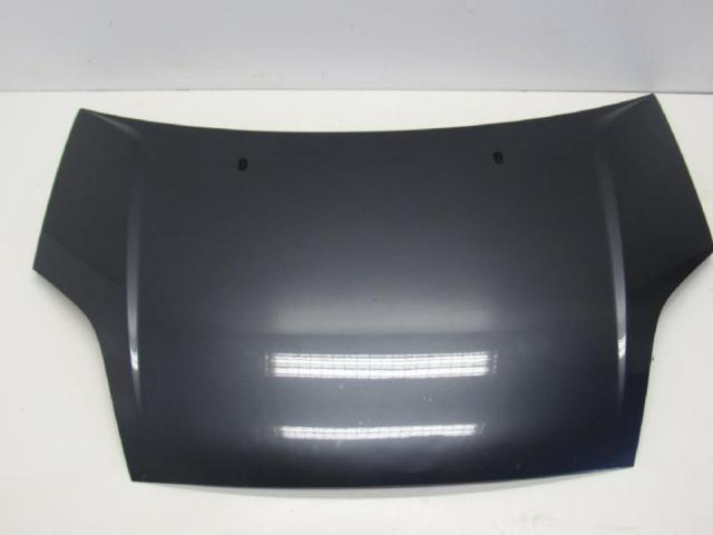 Motorhaube graphit-grau metallic bild2