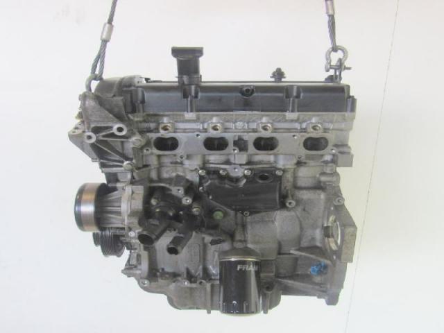 Motor benzin 1,6l 74kw 100ps fyja bild1