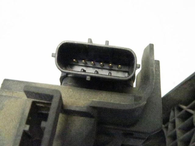 Gaspedal pedal gas Bild