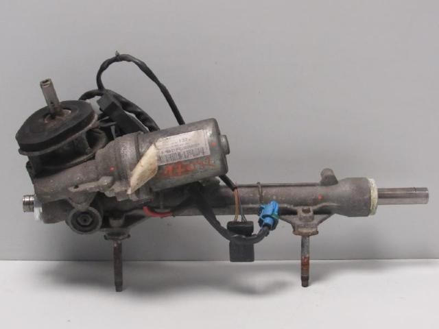 Lenkgetriebe elektrisch bild1