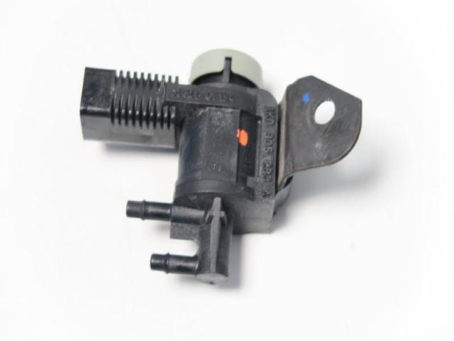 Magnetventil ventil druckwandler abgassteuerung bild1