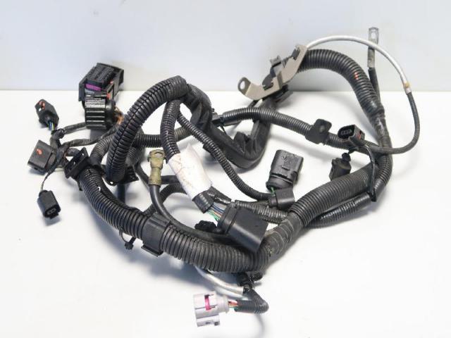 Kabelstrang motor motorkabelstrang Bild
