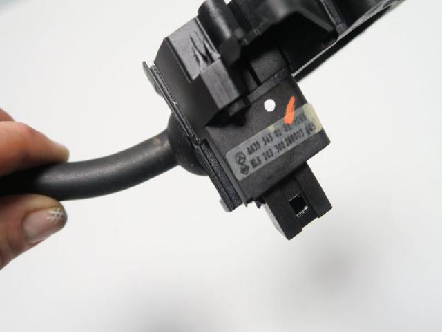 Blinkerschalter wischerschalter lenkstockschalter! bild1