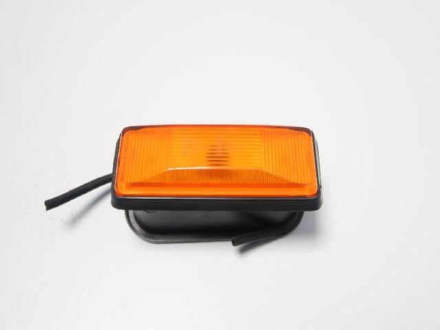 Seitenblinker links orange