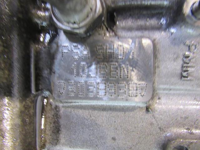 Motor 9hz 9h01 1,6 hdi 80kw 109ps bild2