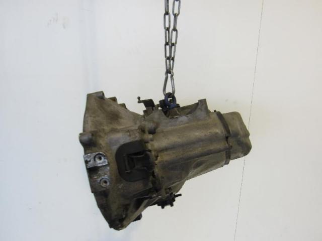 Getriebe als Teilespender defekt