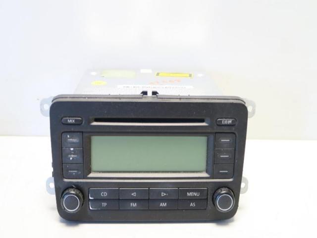 Autoradio radio cd blaupunkt bild1